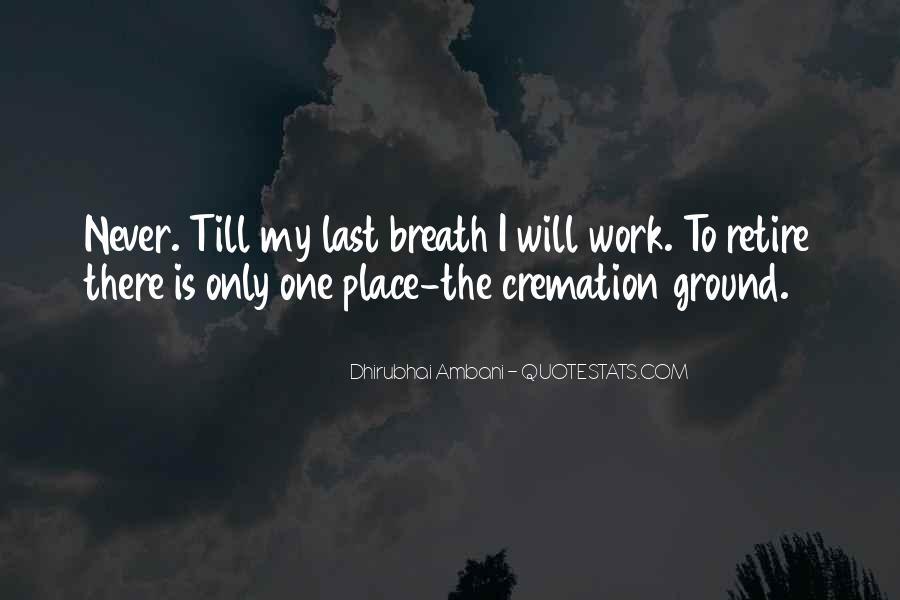 Dhirubhai Quotes #828325