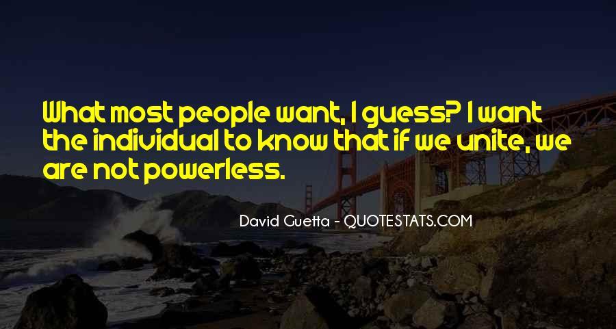 Dhun'nun Quotes #87042