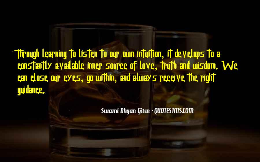 Dhyan Quotes #1669718