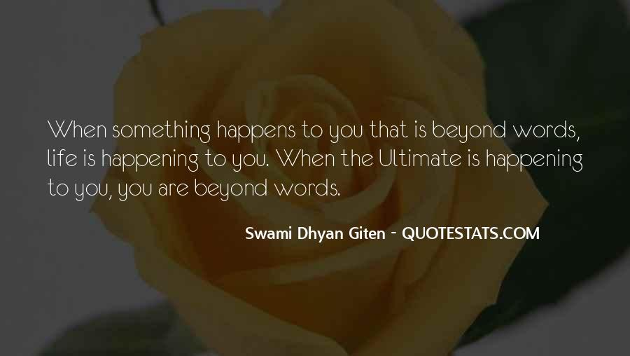 Dhyan Quotes #1871897