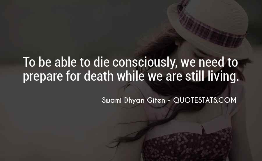 Dhyan Quotes #1872967