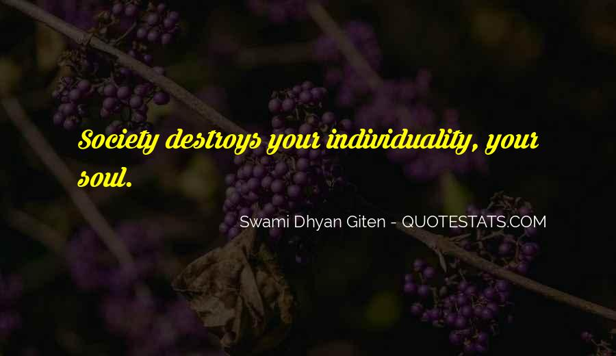 Dhyan Quotes #781748
