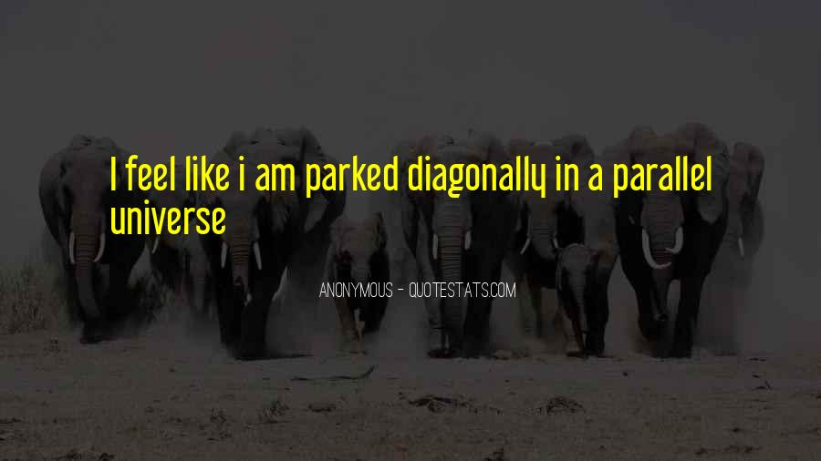 Diagonally Quotes #1340979