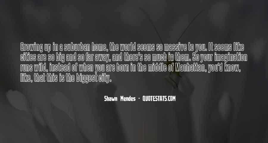 Diahrea Quotes #1126275