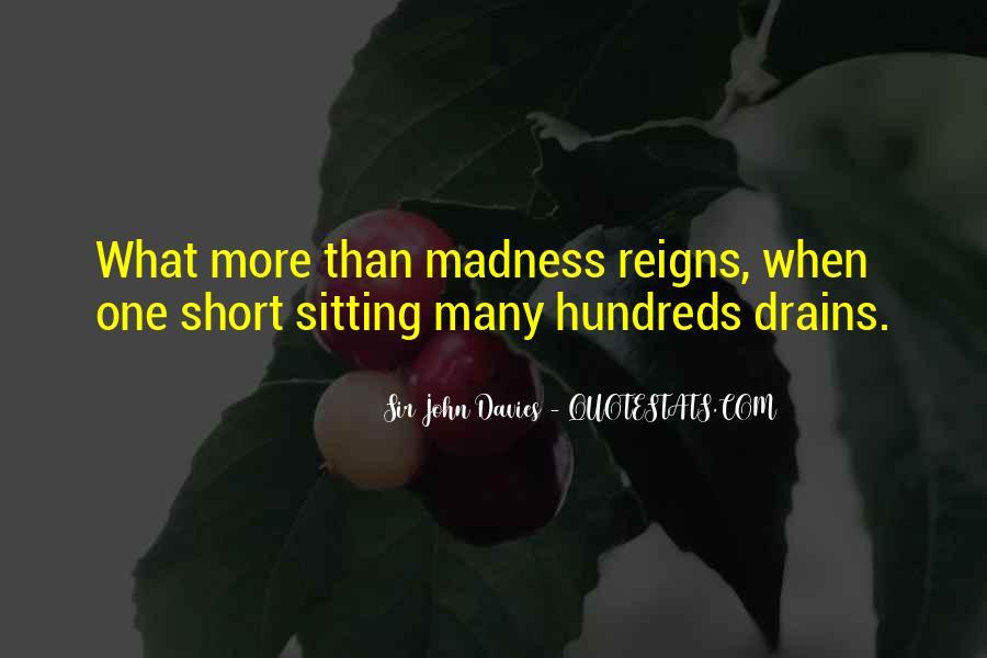 Diahrea Quotes #173620