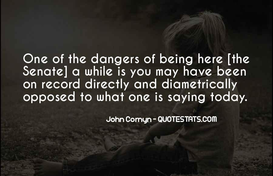 Diametrically Quotes #515842