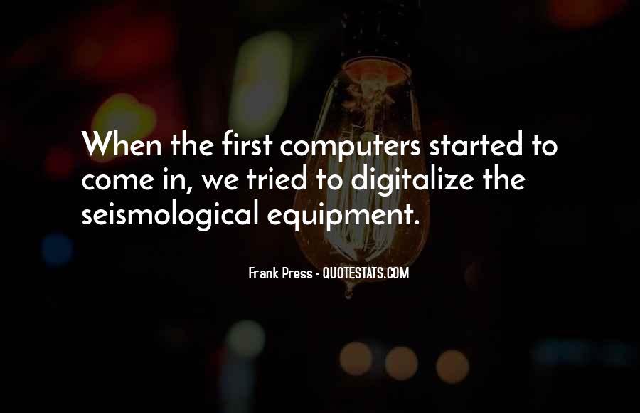 Digitalize Quotes #1316538