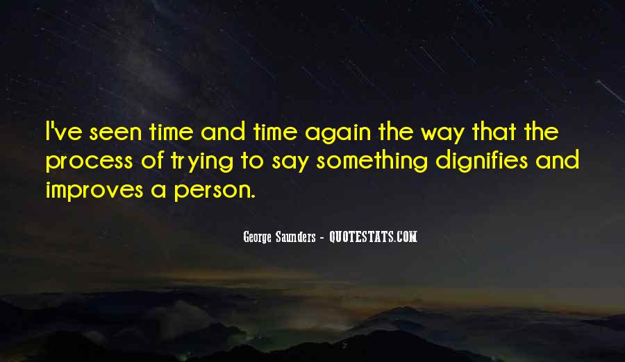 Dignifies Quotes #800271