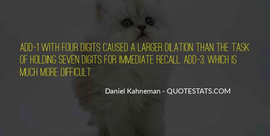 Dilation Quotes #18806