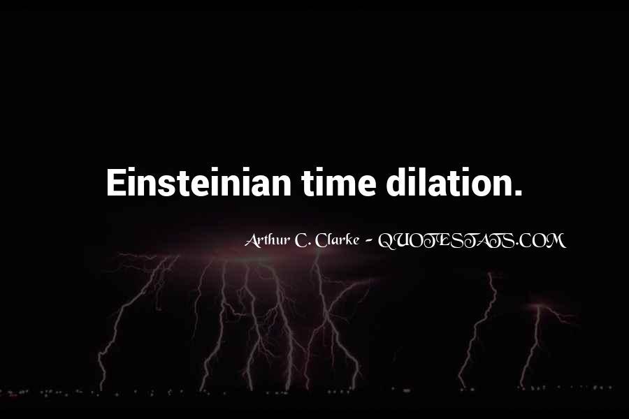 Dilation Quotes #839381