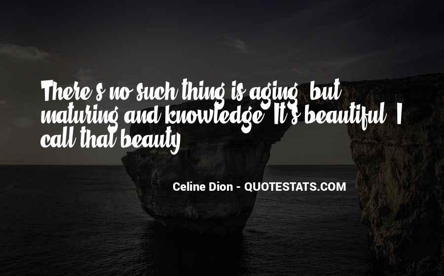 Dion's Quotes #133861