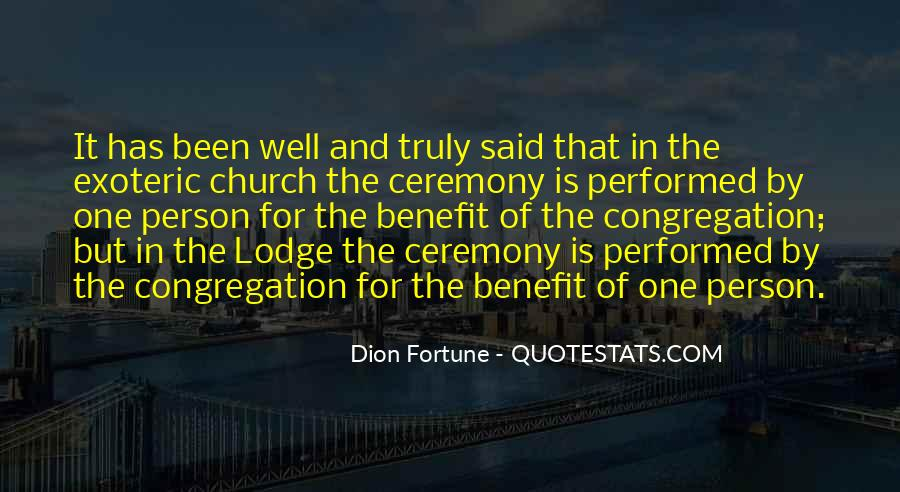 Dion's Quotes #137654