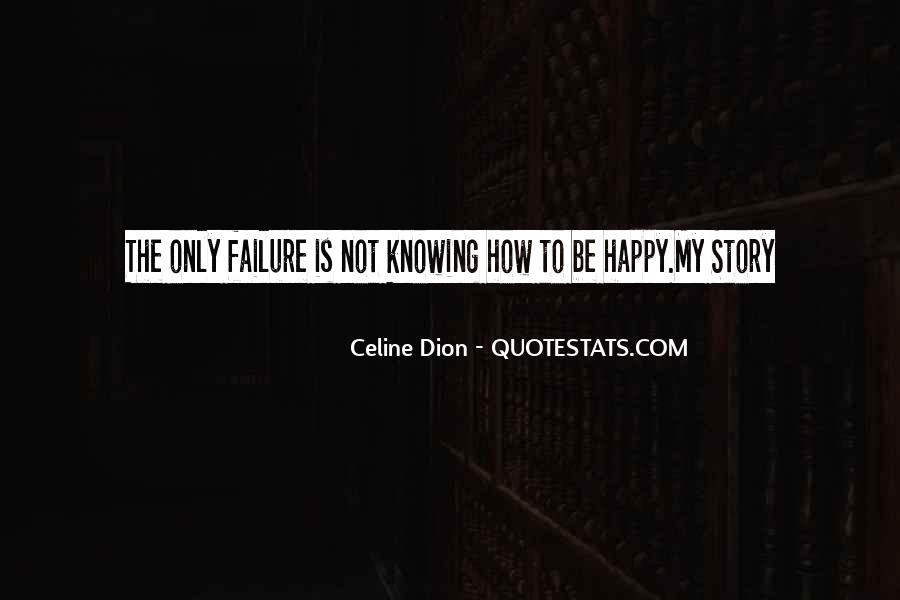 Dion's Quotes #264239