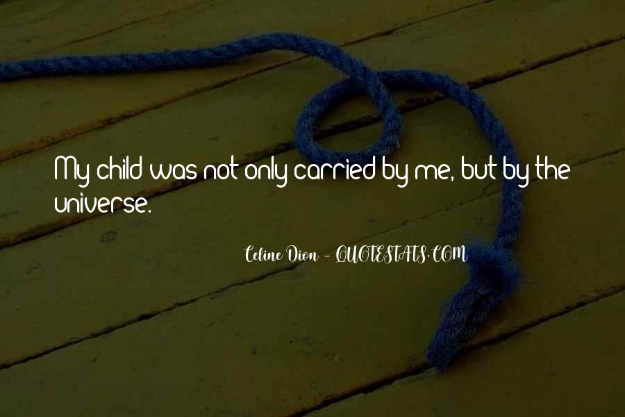 Dion's Quotes #271807