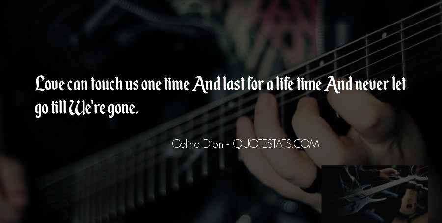 Dion's Quotes #350541