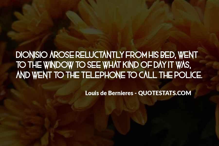 Dionisio Quotes #1020232