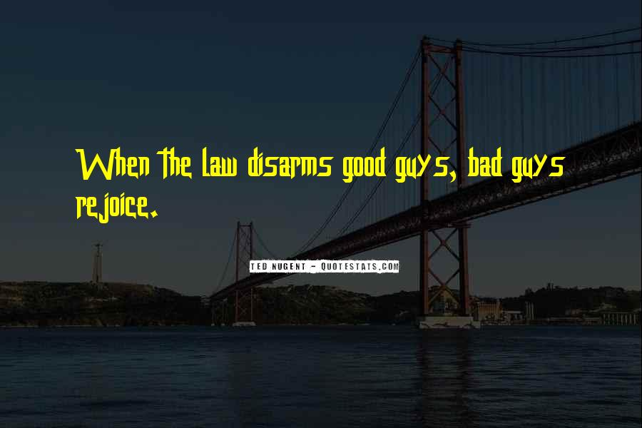 Disarms Quotes #123544