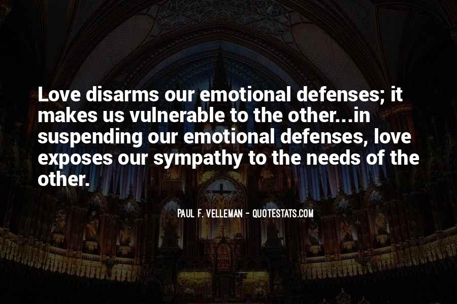 Disarms Quotes #314989