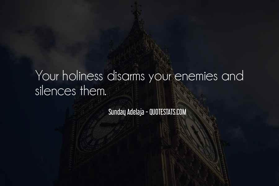 Disarms Quotes #340745