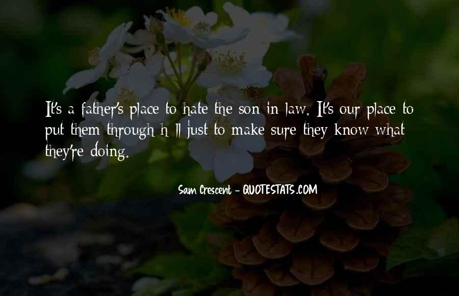 Quotes About Father And Daughter Relationship #845531