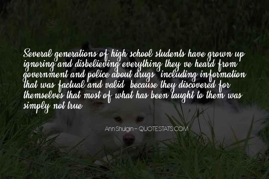 Disbelieving Quotes #125664
