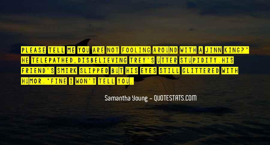 Disbelieving Quotes #1293111