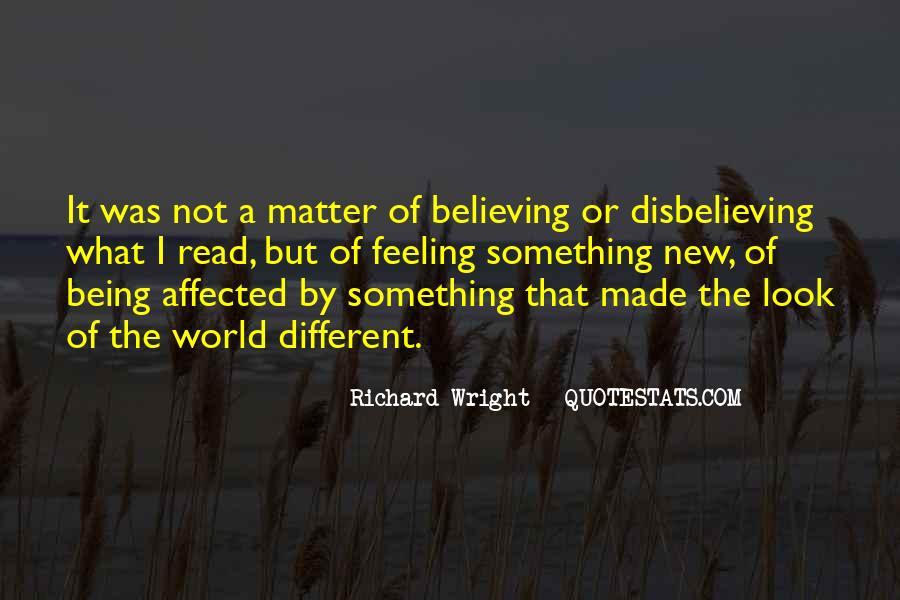 Disbelieving Quotes #1341373