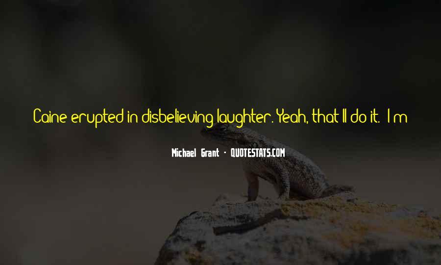 Disbelieving Quotes #180809