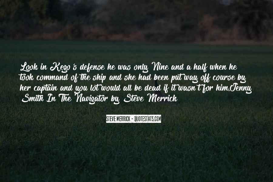 Discharging Quotes #1100238