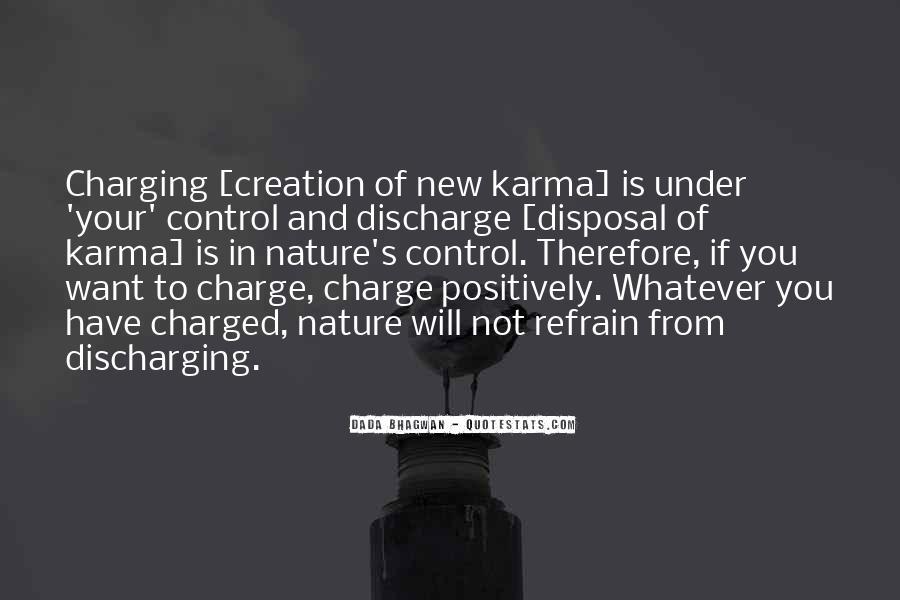 Discharging Quotes #222208