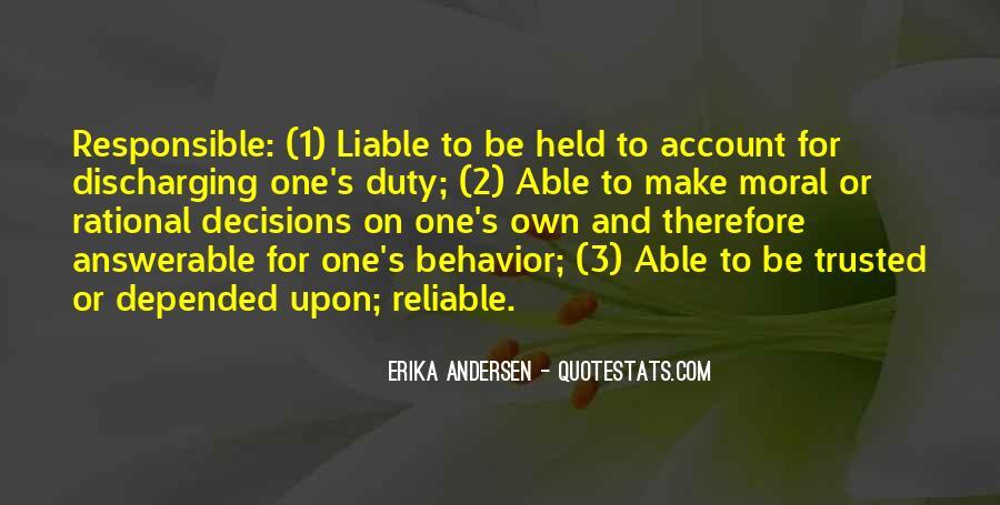 Discharging Quotes #3917