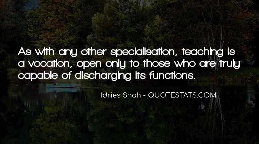 Discharging Quotes #503130