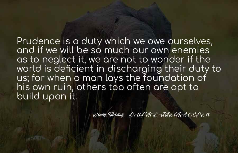 Discharging Quotes #72750