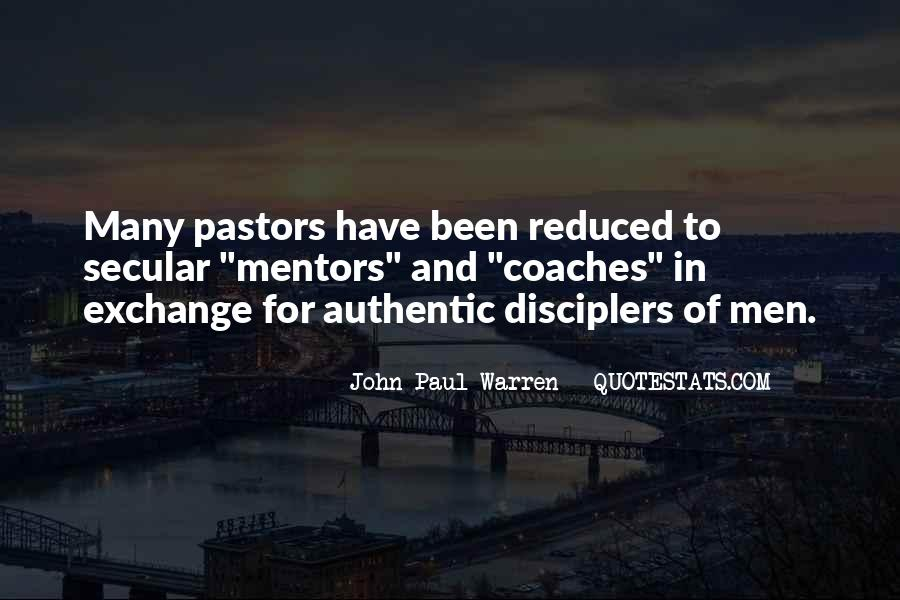 Disciplers Quotes #1021026