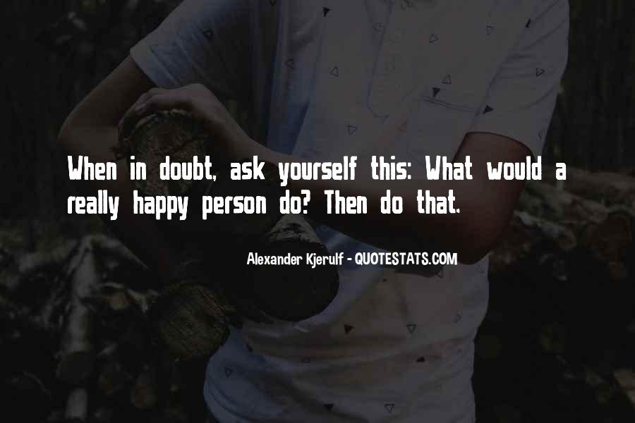 Quotes About Outlook In Life #1174007