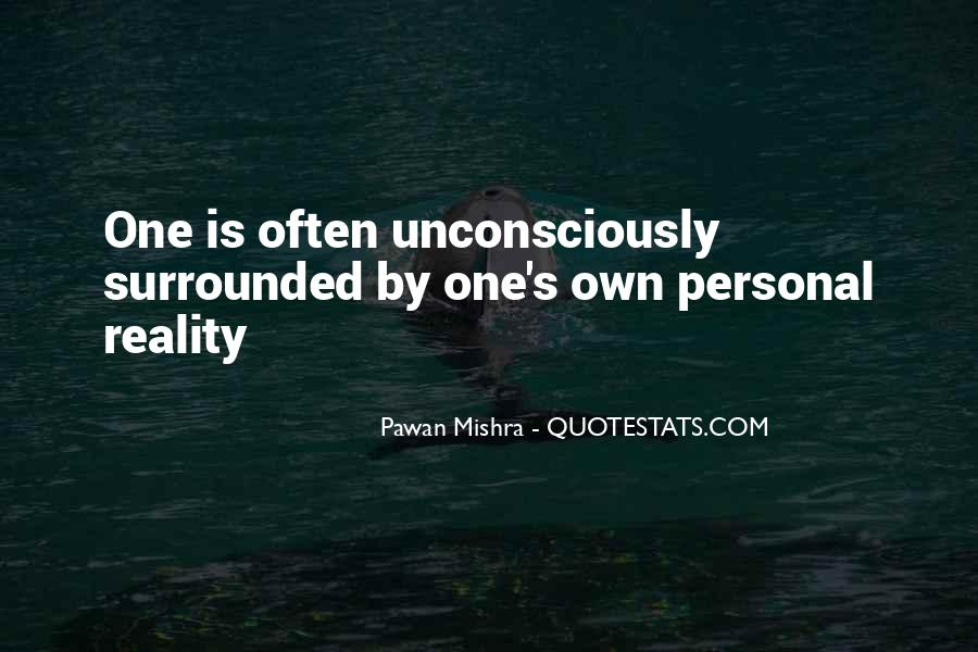 Quotes About Outlook In Life #1592295