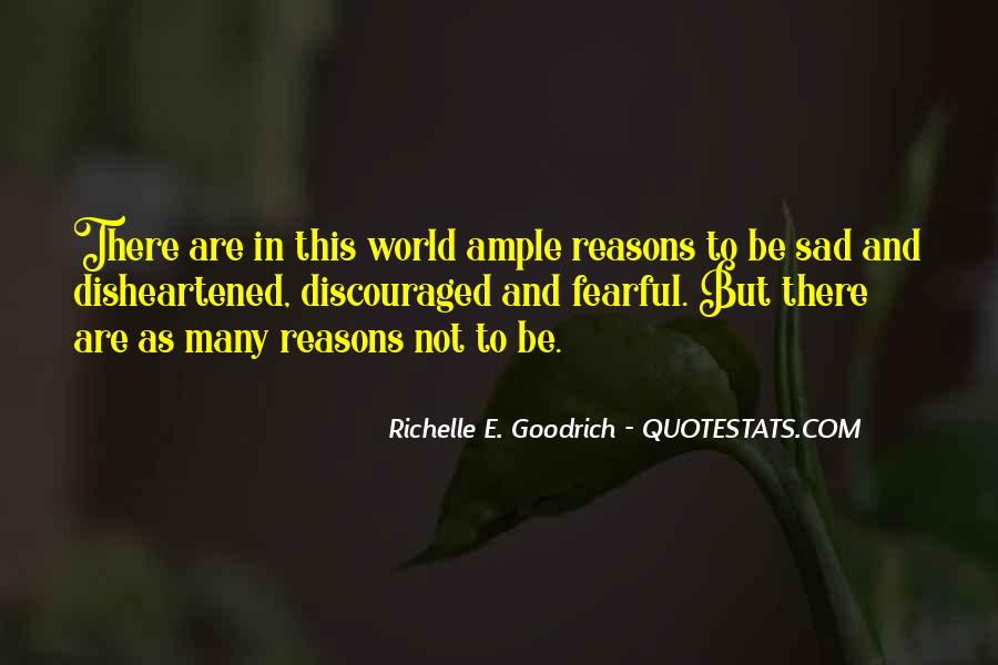 Quotes About Outlook In Life #1803198