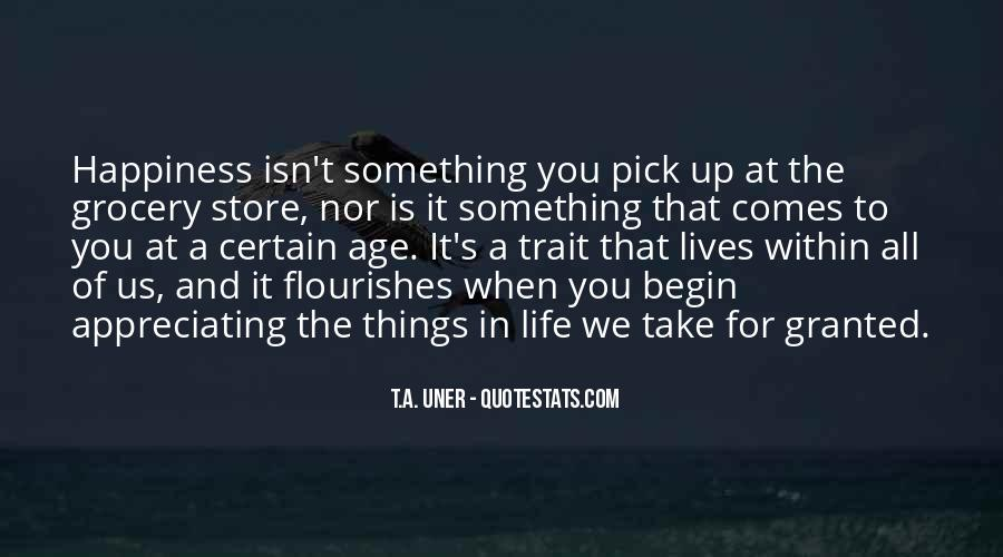 Quotes About Outlook In Life #869849