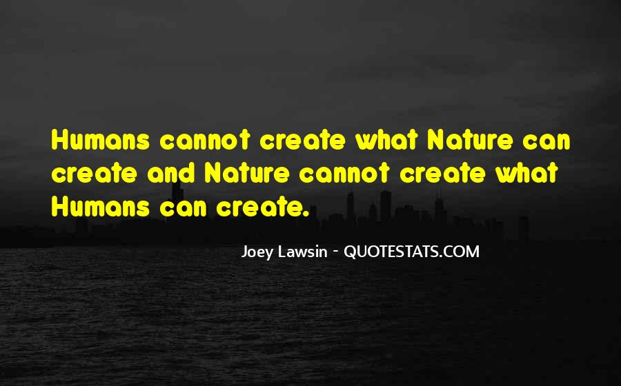 Quotes About Environmental Science #1269870