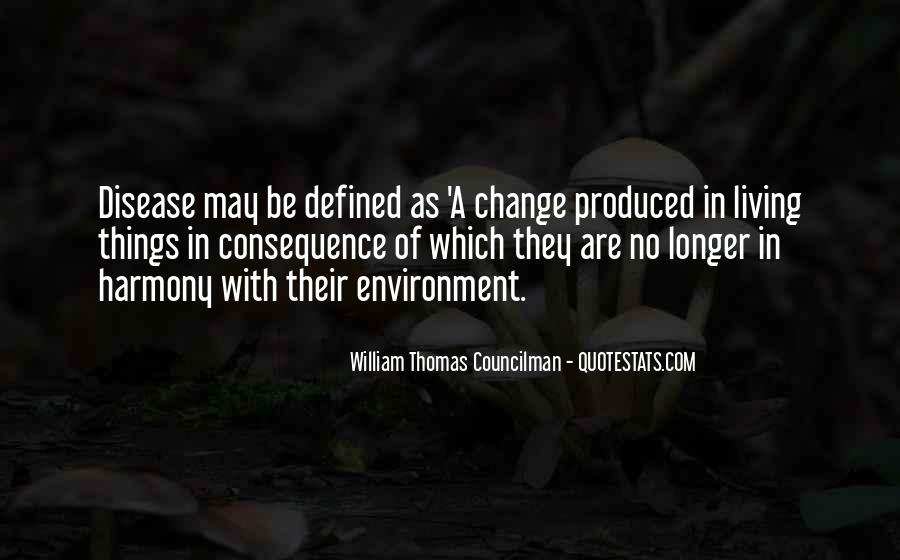 Quotes About Environmental Science #240303