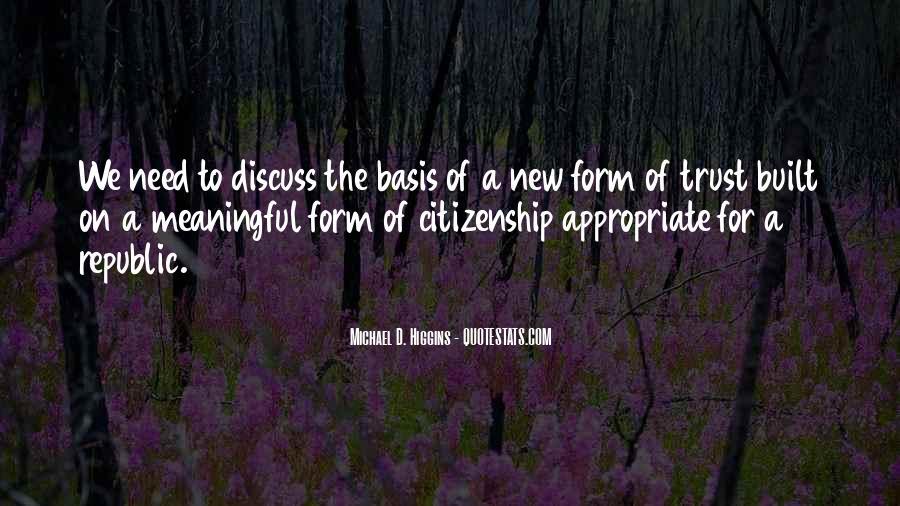 Discuss'd Quotes #1616017