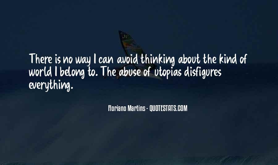 Disfigures Quotes #1044143