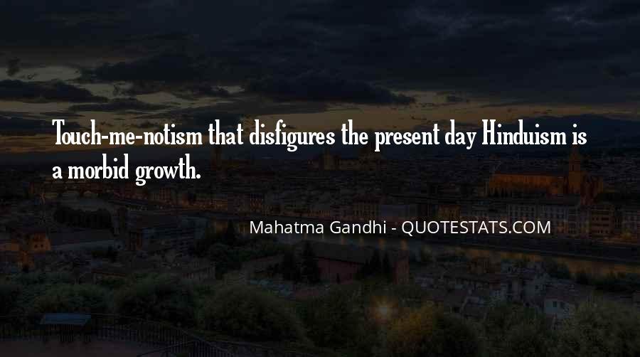 Disfigures Quotes #1339585