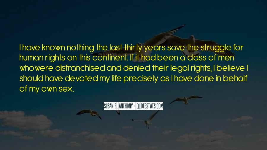 Disfranchised Quotes #1708939