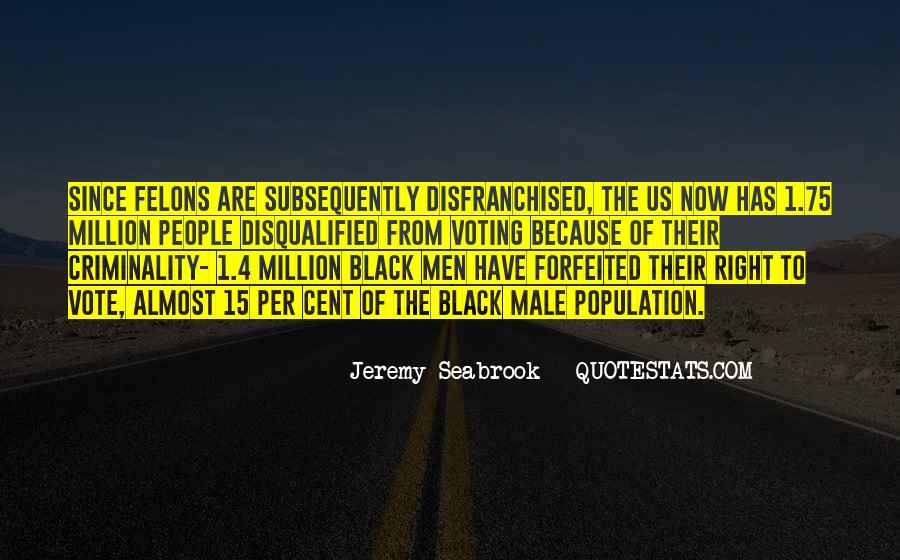 Disfranchised Quotes #1747657