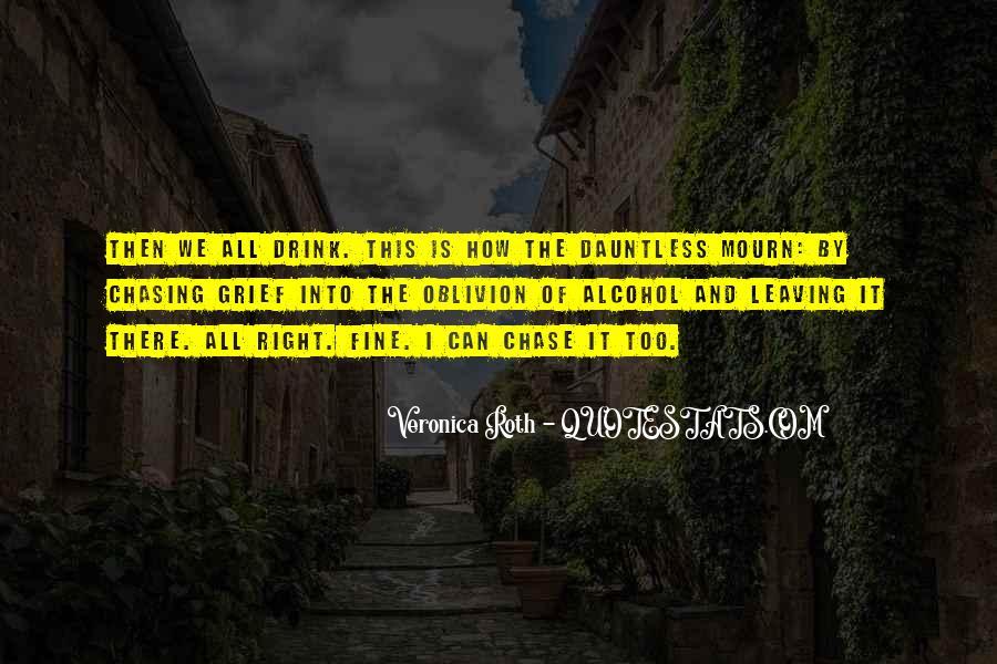Disinterred Quotes #798441