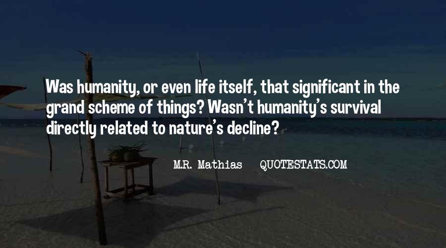 Disinterred Quotes #84840