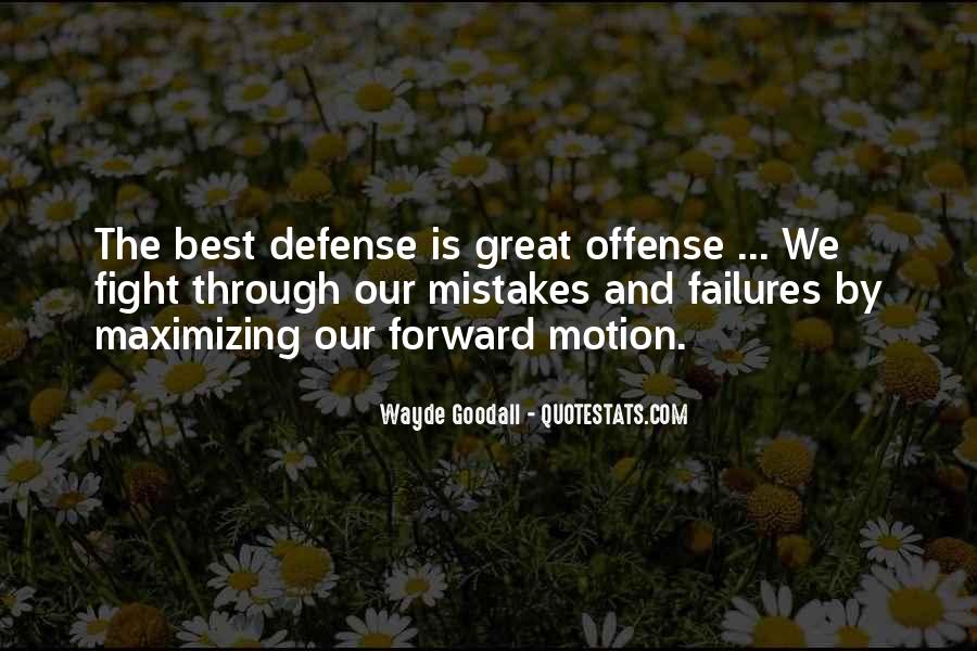 Quotes About Change And Mistakes #1070240