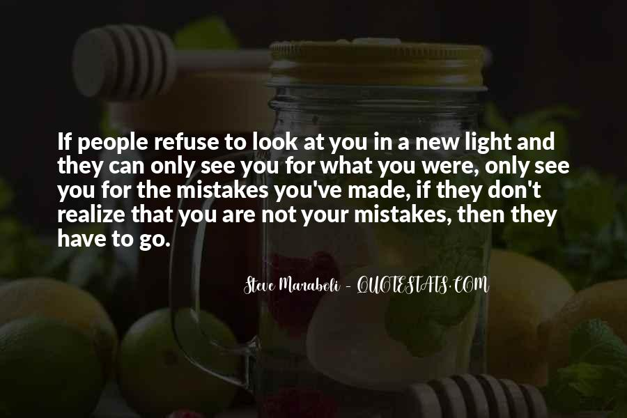 Quotes About Change And Mistakes #1453884