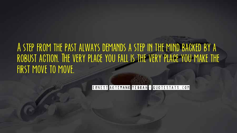 Quotes About Change And Mistakes #1494233